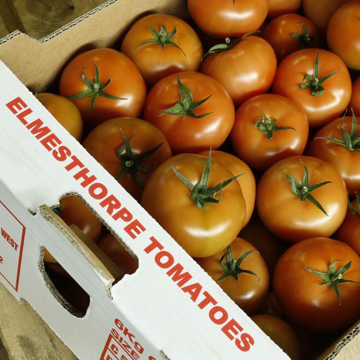 Fresh Salad Wholesaler Midlands