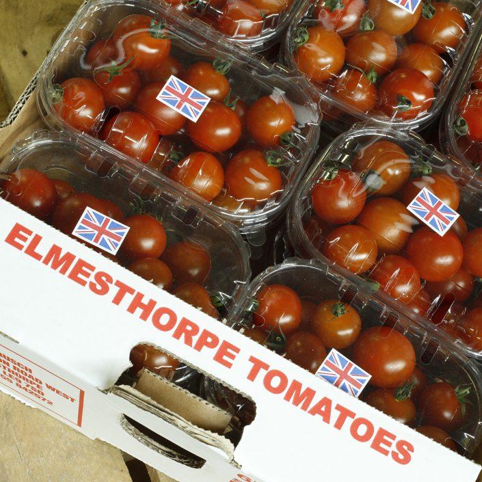 Tomatoes & Fresh Salad by Wholesaler Tony Toach & Son
